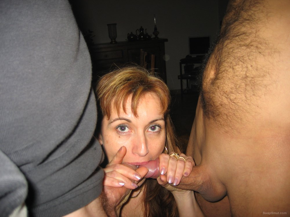 Wife Loves Friends Big Cock
