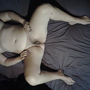 My nude body and pussy pictures