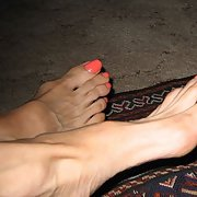more sexy toes