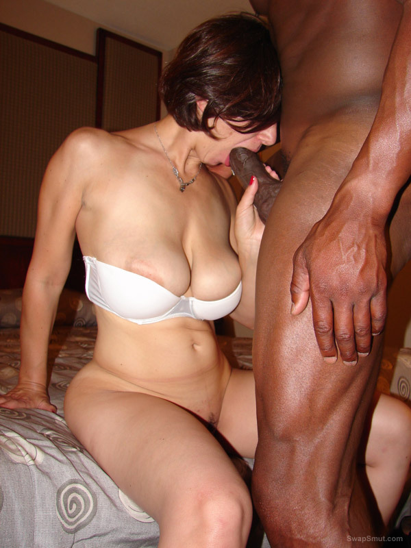 casually, not wifes yellow lick penis and interracial confirm. was and
