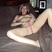 My Favorite sexy Little redheaded slut wife, loves being seen