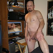 Alan - Ready to PLAY male cock waiting for you