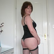 A few older photos of my mature friend LORNA part 3