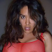 MY WIFE LAURA HORNY MEXICAN WIFE BIG TITS