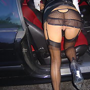 Swinger wife Ingrid