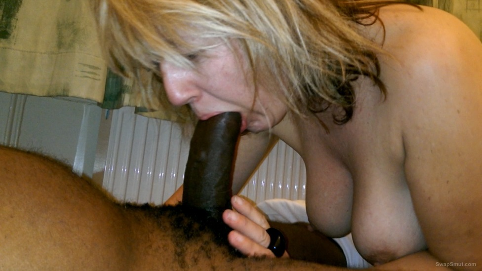 Two Teens Sucking My Dick