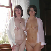 A rich and well kept swinger wife having fun prt 2