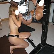 Adora giocare con una donna strapon group sex bondage sex