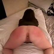 Sexy thick brown headed wife let us know what you think