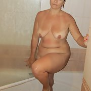 My wife naked for all, enjoy and comment