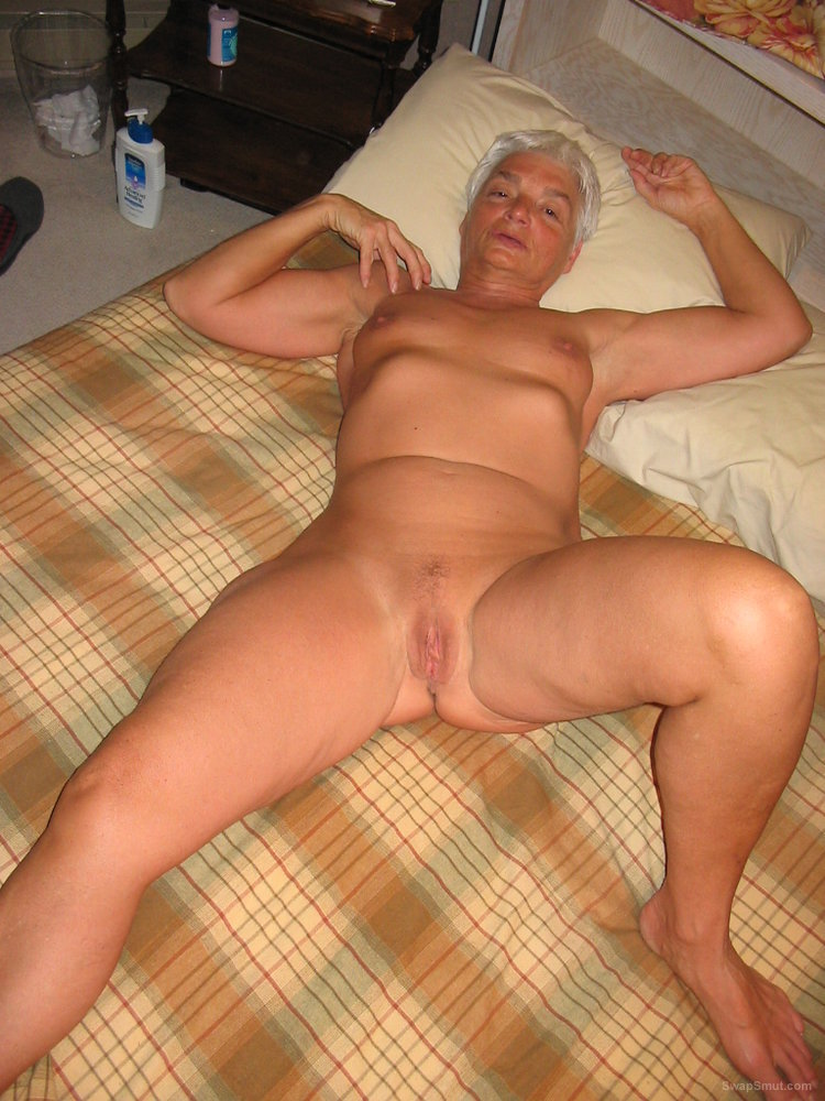 Sex with older wife
