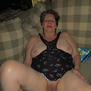 Cathy very sexy granny indeed would you fuck her