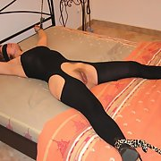 More of Bondage Bitch in Training