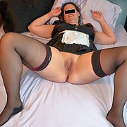 Finally a few more of my phat body for you to enjoy