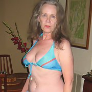 Swimsuit at sixty-six, check out this sex doll