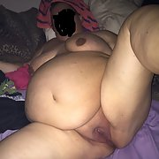 Me and my big tits, big ass, and wet pussy