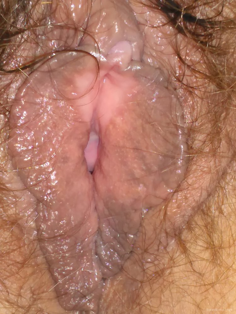 Wet Pussy Fucking Close Up