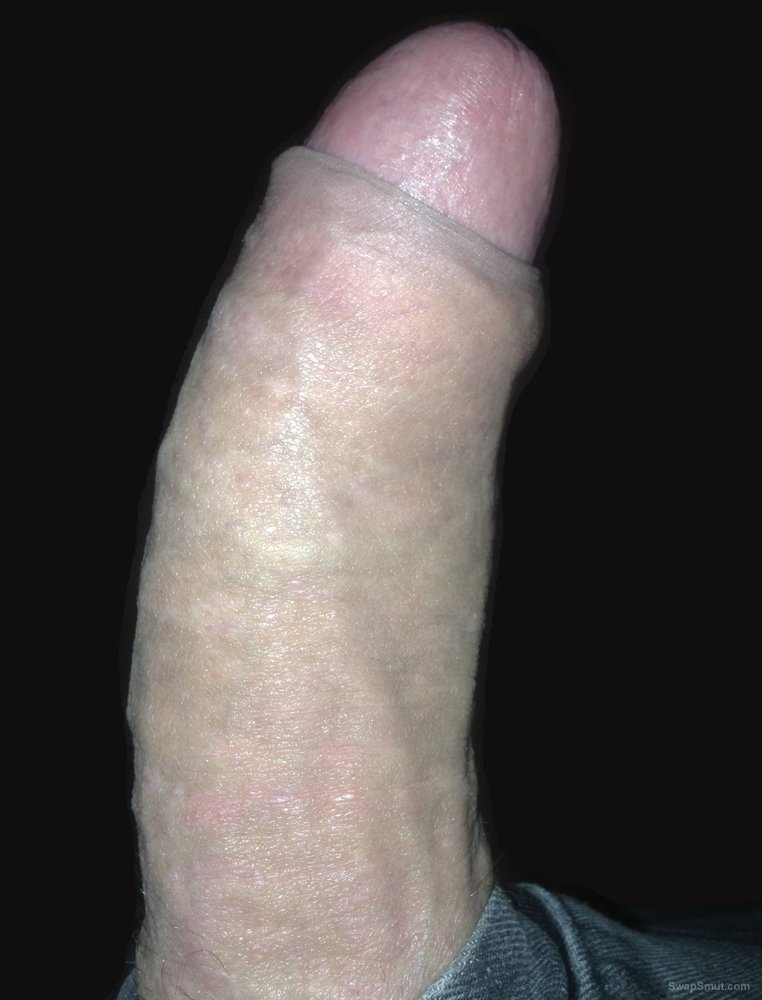 My cock was meant to be shared and used