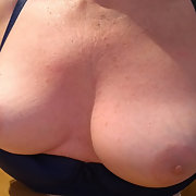 Please comment on my boobs, good, bad or indifferent