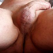 Gay dick and butt shots close ups