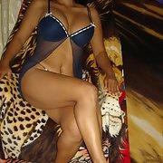 sexy lady 3