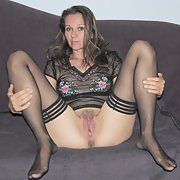 We all love women lingerie pantyhose wide open bj and more part III
