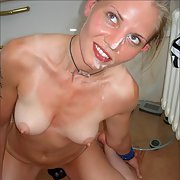 Naughty hot wife you just want to mount