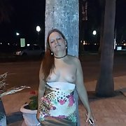 Mature large pussy nude