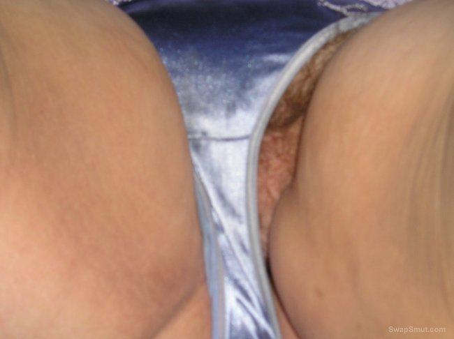 Vintage erotic massage