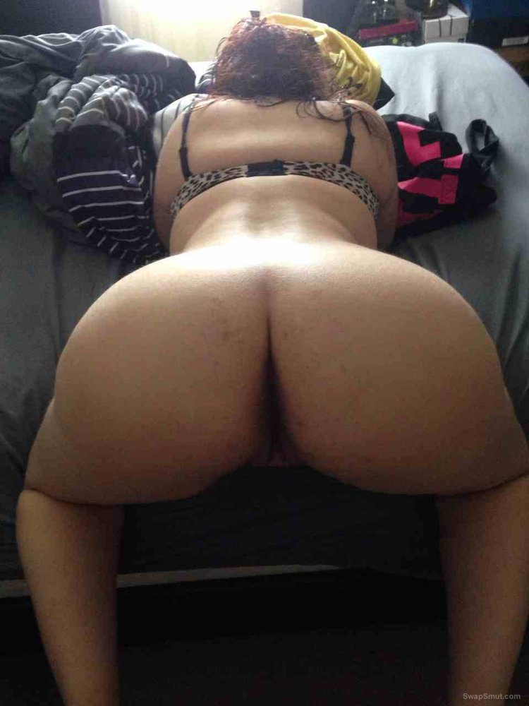 Young Thick Latina Wife with phatass