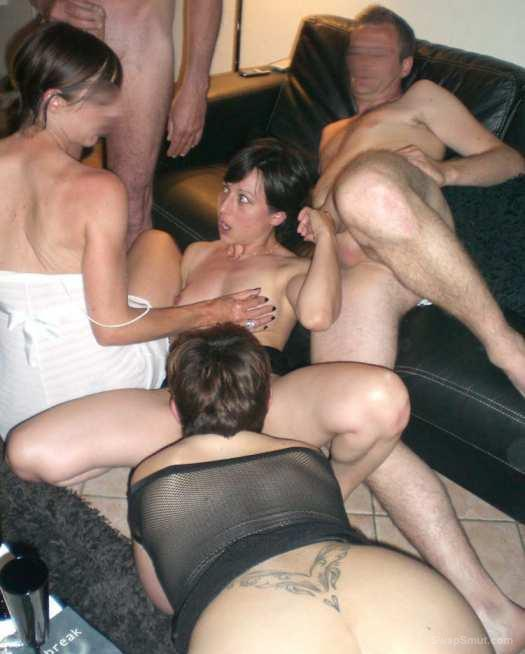 Best of Wife Swinging Orgy