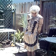 more stupid sissy faggot wendy jane