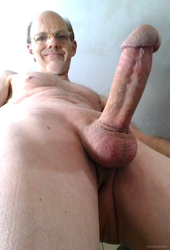 Celebrating 2019 with my big hard cock