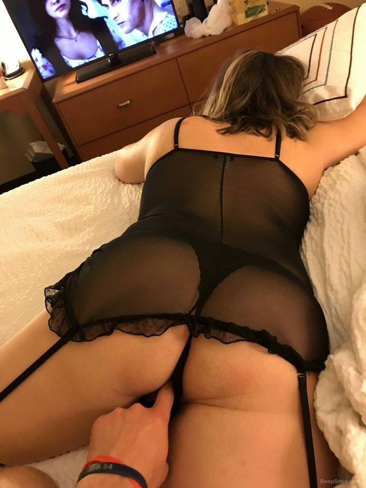 Amateur Wife Addicted Big Cock