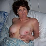 A sexy mature swinger friend