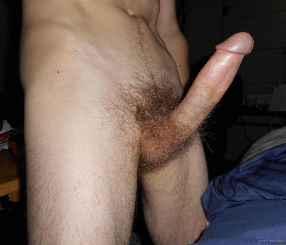 My Big, Hairy, Sweaty, COCK PICTURES
