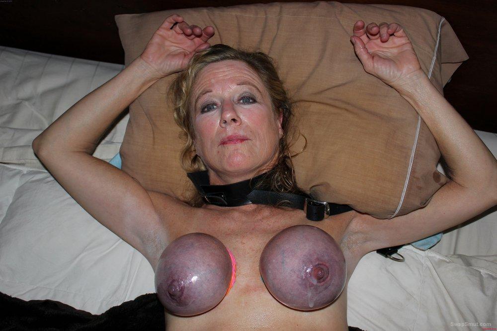 Skinny Brunette Nice Tits