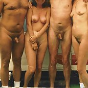 Group photos of wife and friends nude