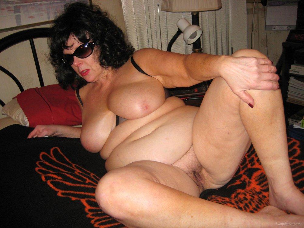 slut BBW wife from New York nude amateur pics