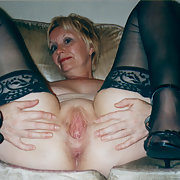 Exhibitionist Wife