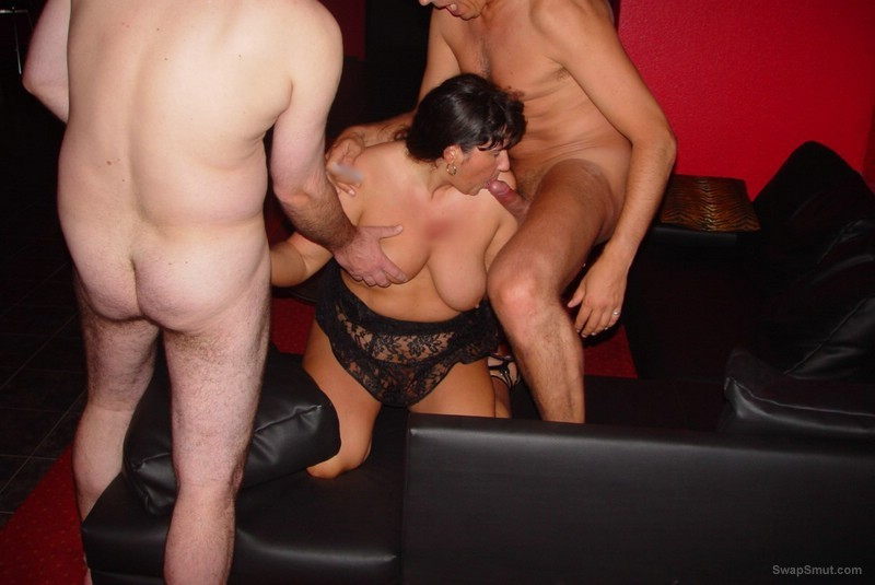 Amateur Threesome Ffm Bbw