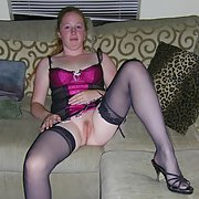Horny Married Slut Wife Kim Exposed Spreads Pussy And Toys Herself