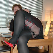 Chris44g Kinky Tights