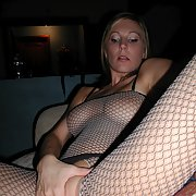 Very naughty girl will lead you into temptation
