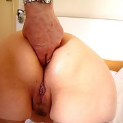 Housewife Does Anal Photos