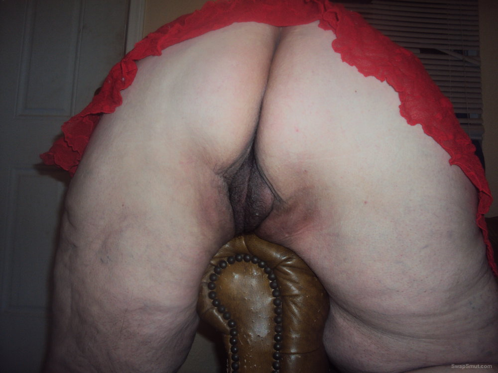 Best of Fat Mature Pussy Bent Over