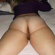 My Wifes Hot MILF Ass Is Ready For Your Thick Hard Cock