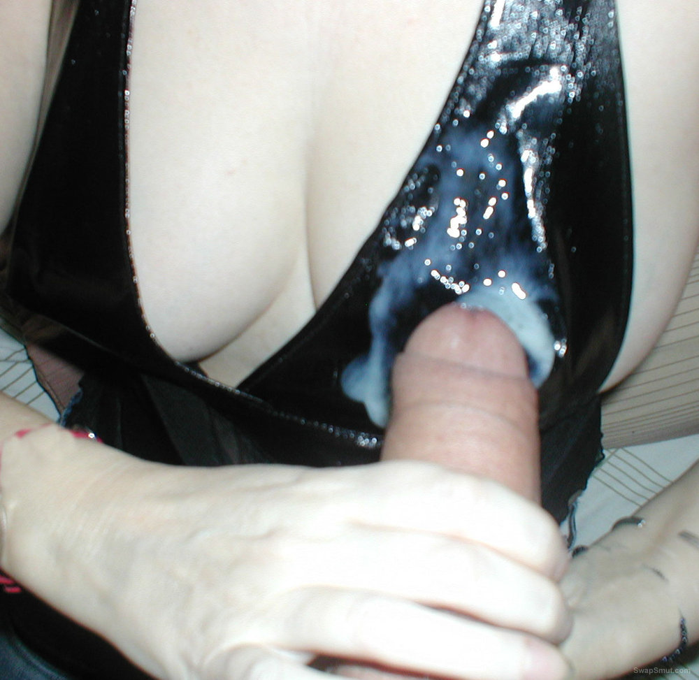 my cumslut wife