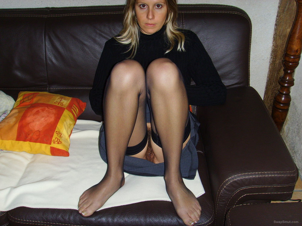 Nylon galleries Amateur