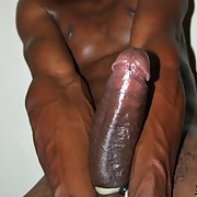 MONSTER BIG BLACK COCK SO SWEET BUT READY TO POUND YOU